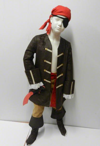 Déguisement de Pirate Enfant