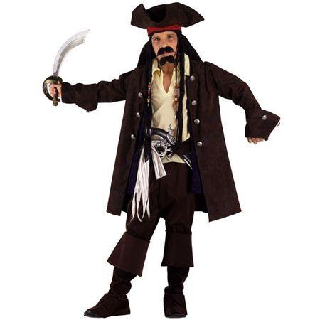 Déguisement Pirate des Caraïbes Enfant 12/14 ans