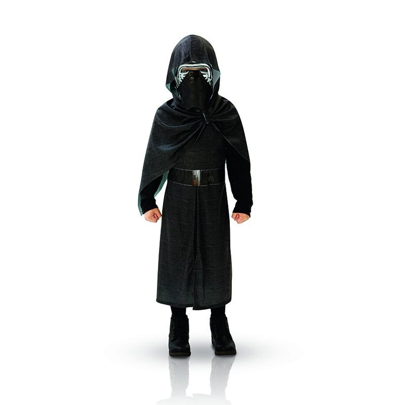 Déguisement Kylo Ren Star Wars® Deluxe enfant