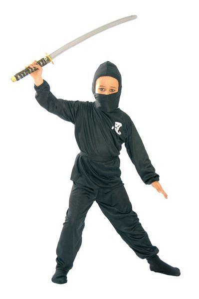 Déguisement de Ninja Enfant