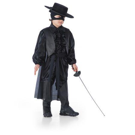 Déguisement de Zorro Enfant