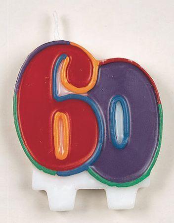 Bougie 60