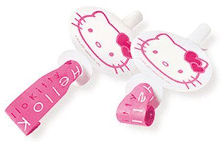 6 Sans Gênes Hello Kitty©