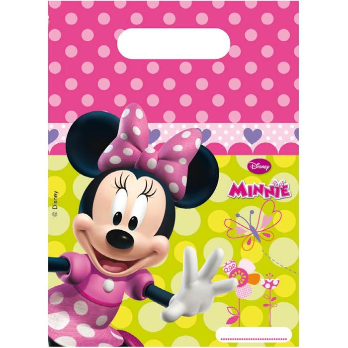 Sac cadeaux Minnie