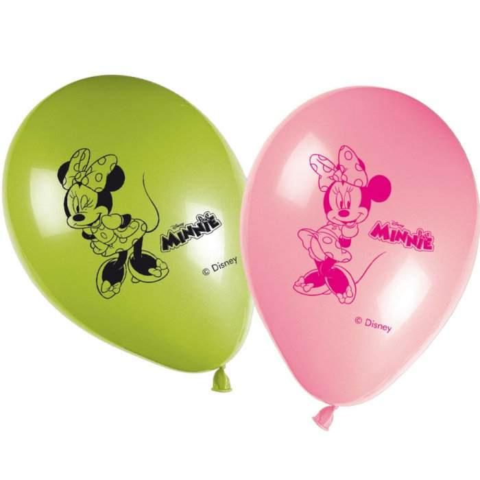 Ballons Minnie