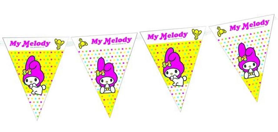 Guirlande My Melody