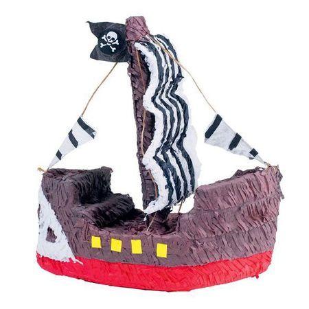 Bateau Pirate Pinata