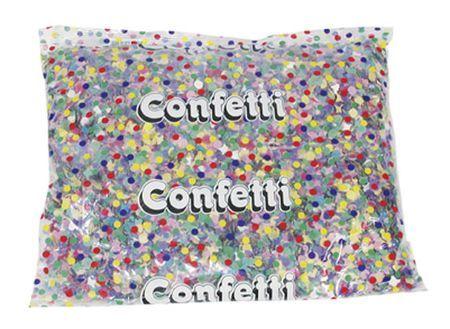 Confettis 100G (Couleur Unie )
