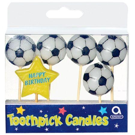 Bougies Ballons