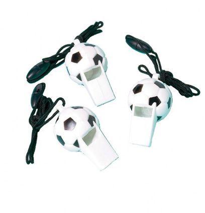 Sifflets Ballon de Football