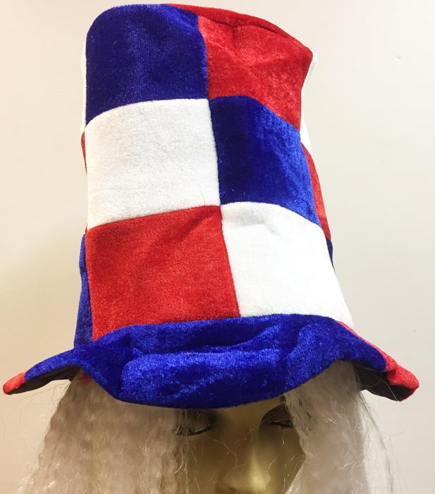 Chapeau tricolore
