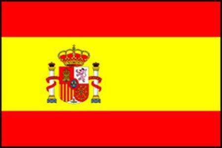 Drapeau Espagne 90Cm X 150Cm