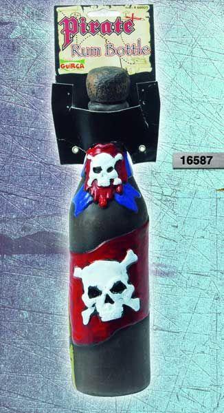 Bouteille de Pirate