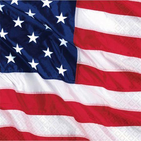 Drapeau Américain USA 90Cm X 150Cm