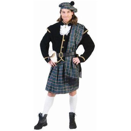 Déguisement d\'Écossais