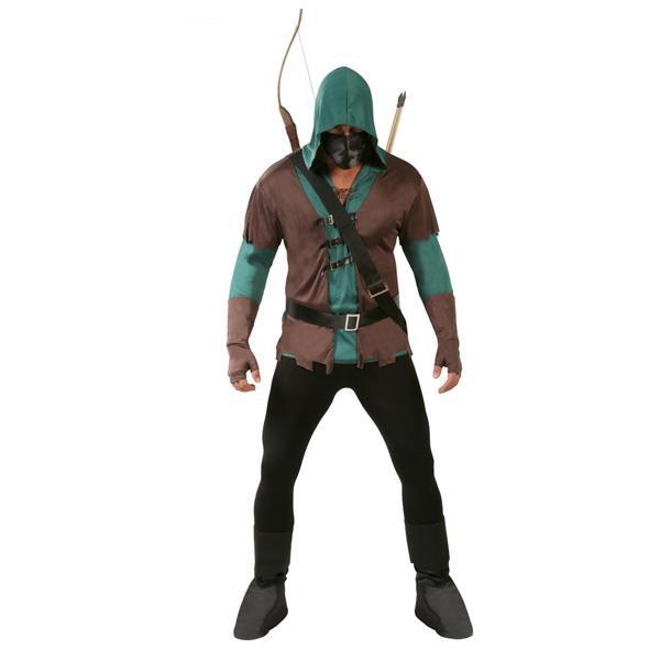 Déguisement d\'archer ou Arrow
