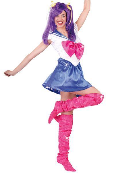 Déguisement Cosplay Sailor Moon