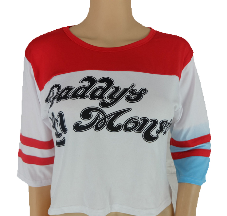 tee shirt Suicide Squad Harley Quinn