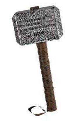 Marteau Géant de Thor
