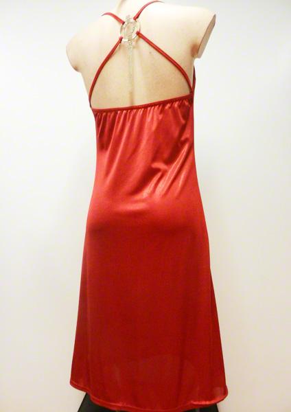 robe-salsa-rouge-metalisee-z