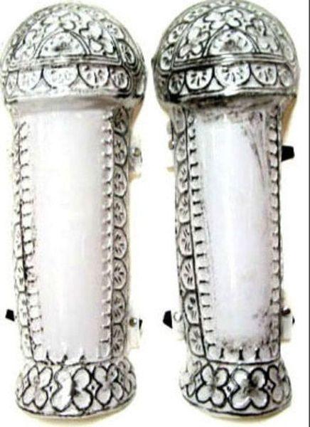 2 Jambières Gladiateur