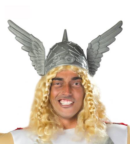 Casque de Thor