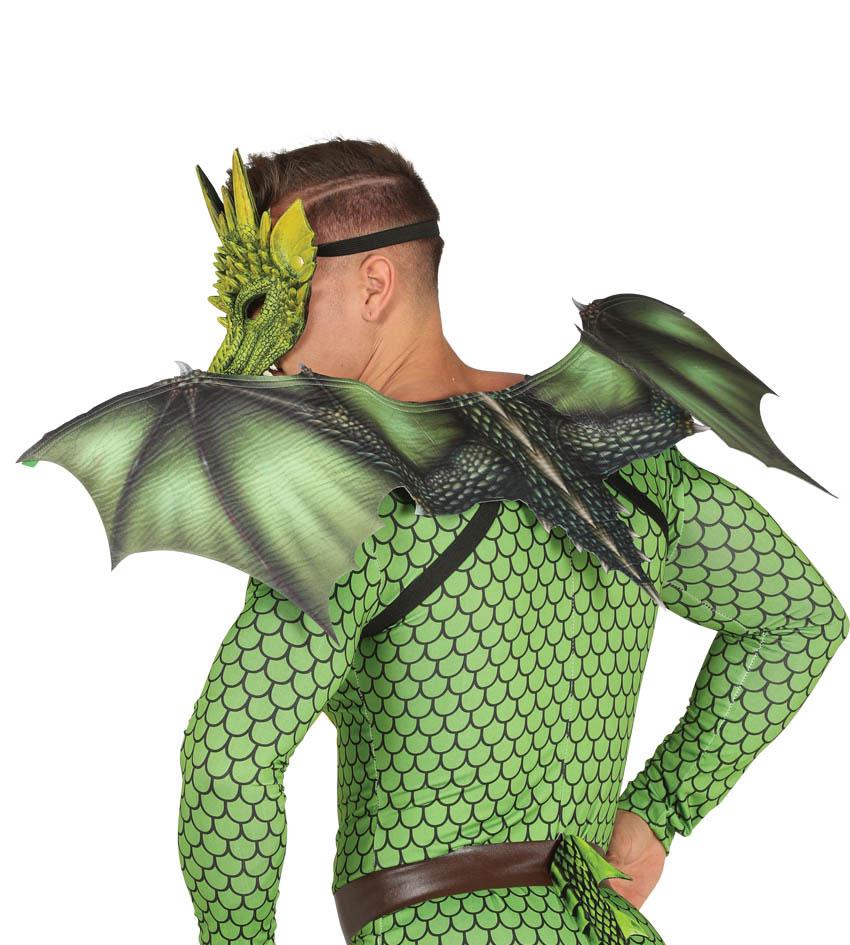Ailes de dragons