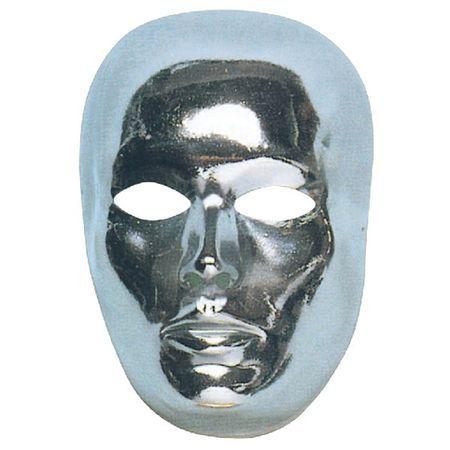 Masque Argent