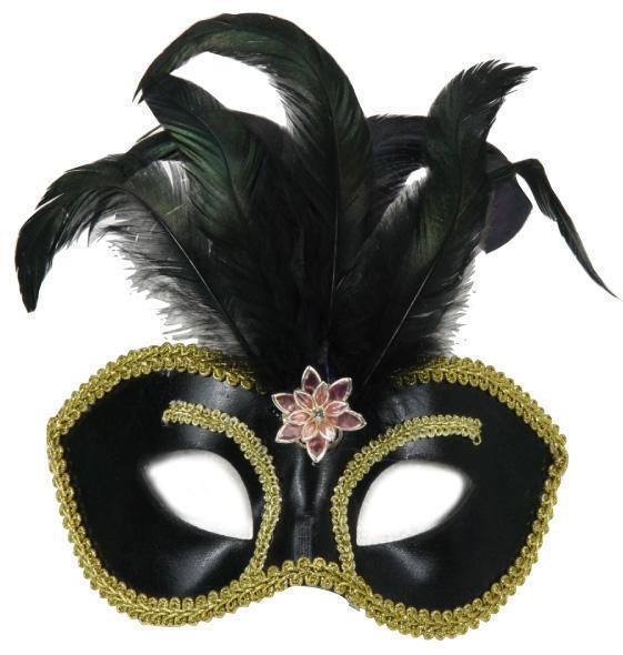 masque-venitien-moir-plume-z