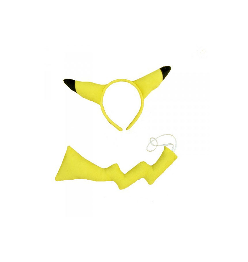 Kit pikachu
