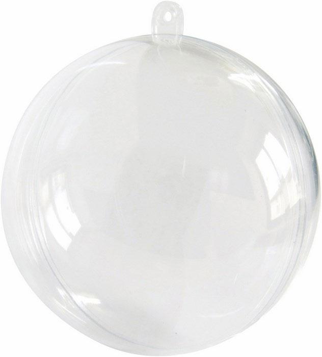 10 Boules dragées plexi 5 CM