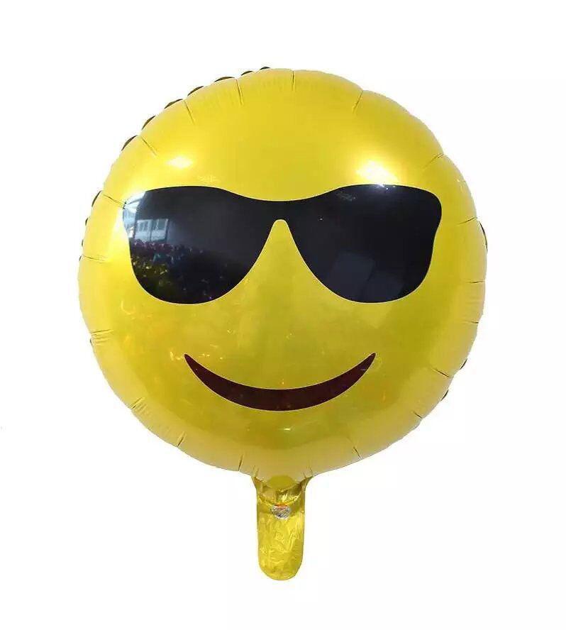 Ballon emoji