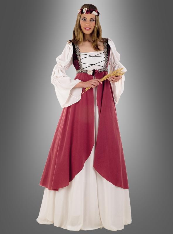 Déguisement d\'Elfe Ou Princesse Médiévale