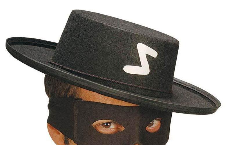 Chapeau de Zorro