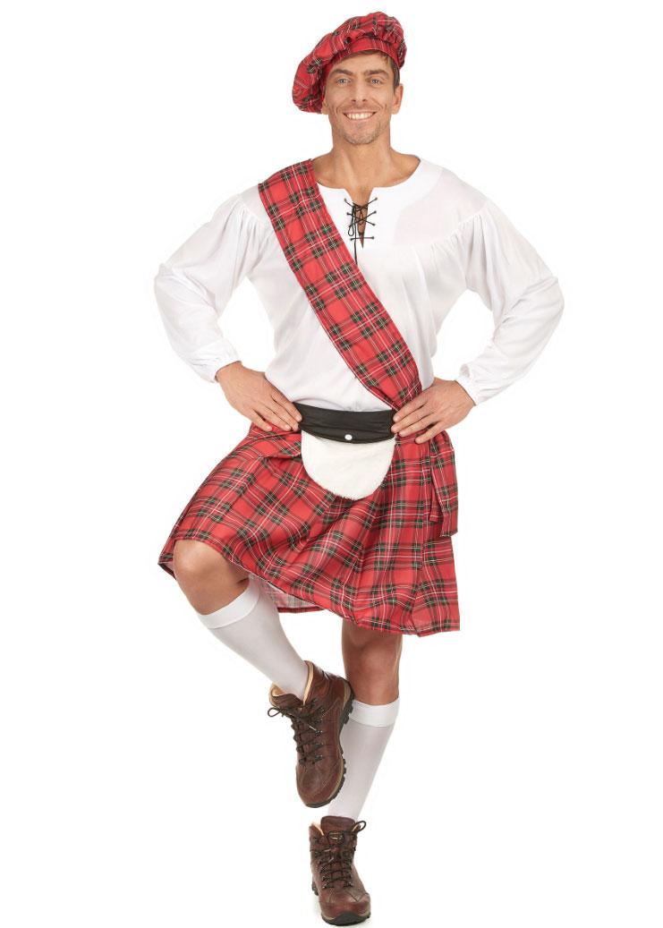deguisement-ecossais
