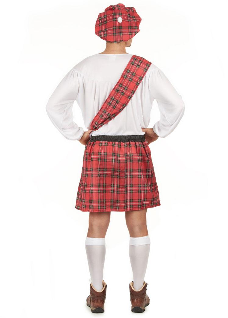 deguisemenst-ecossais
