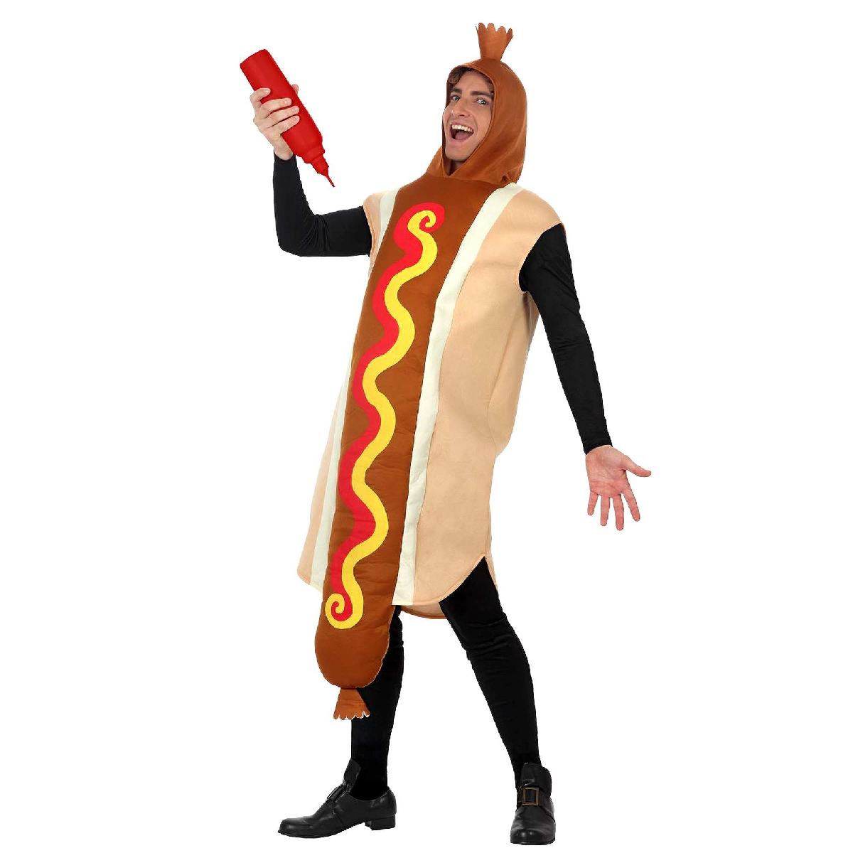 Déguisement de Hot Dog