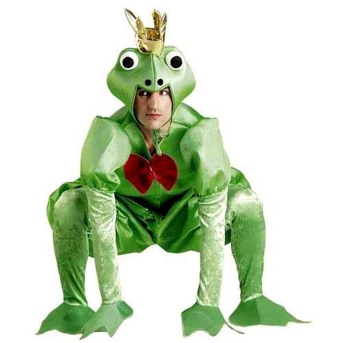 deguisement-roi-grenouille