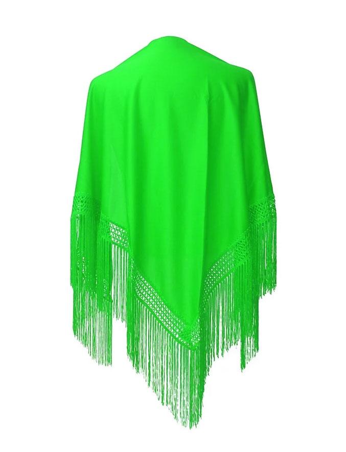 foulard-espagnol-anis