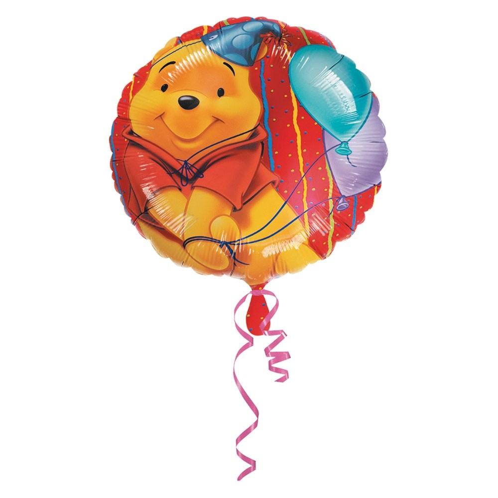 Ballon winnie l\'ourson