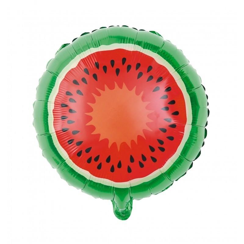 Ballon fruit Pastèque