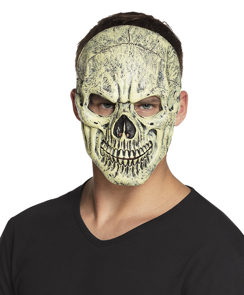 masque-squelette