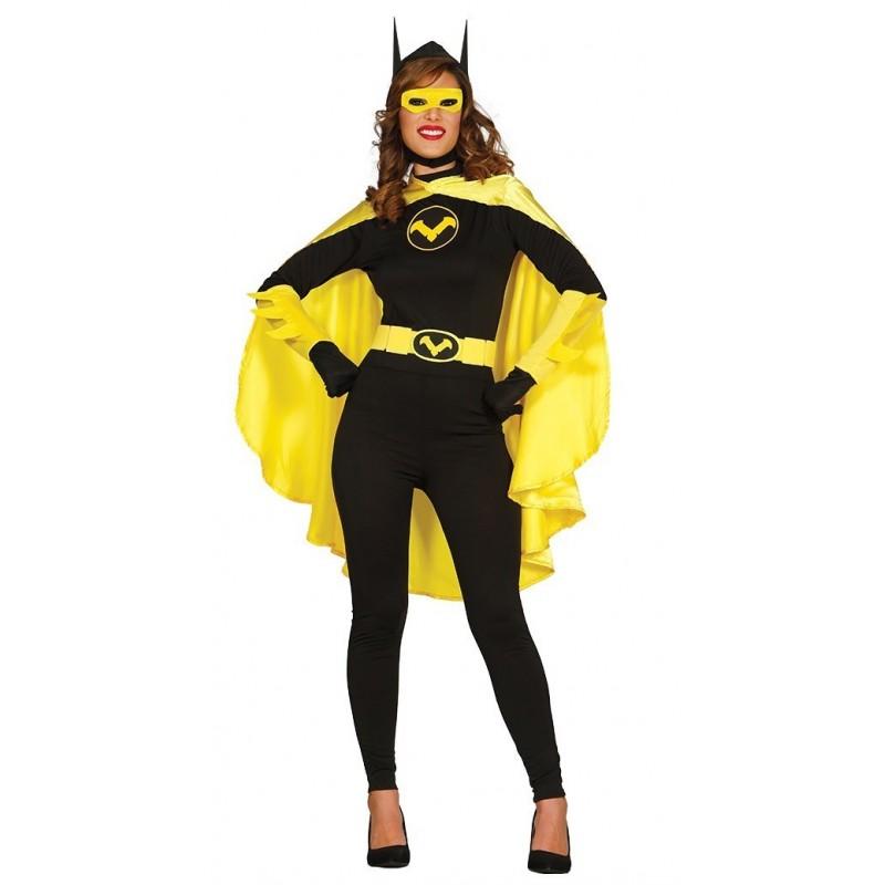 Déguisement Bat Girl