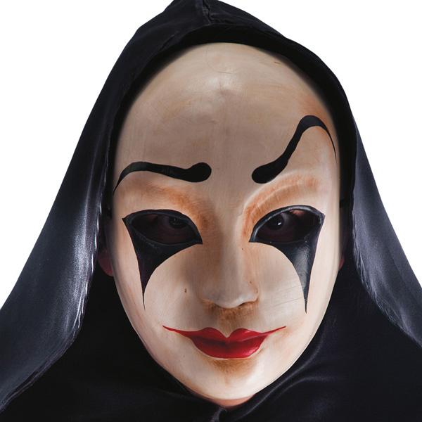 Masque commedia del arte