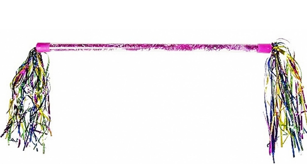 Bâton de majorette 44 cm