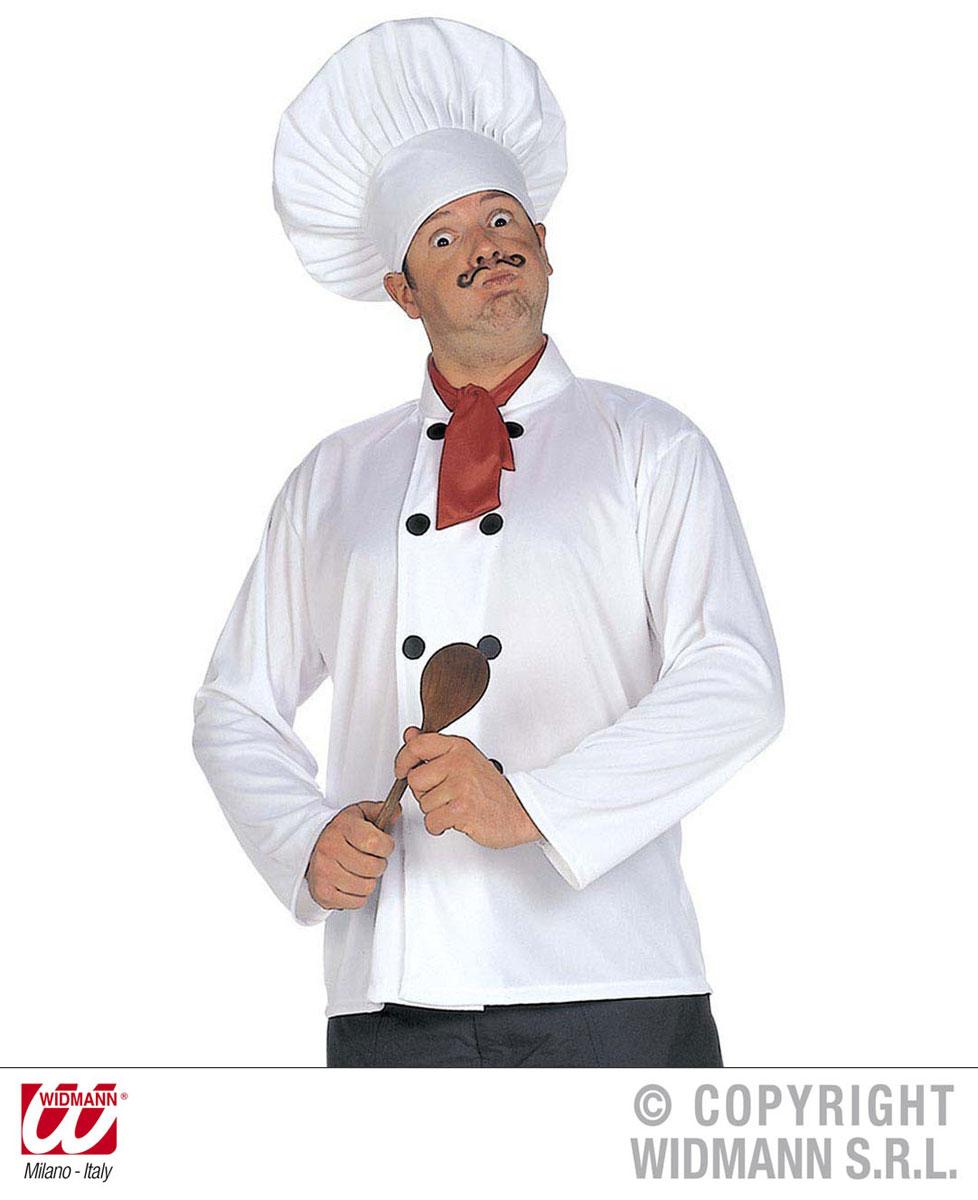 Déguisement de cuisinier