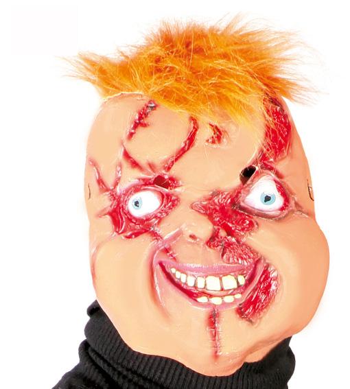 Masque Chuky