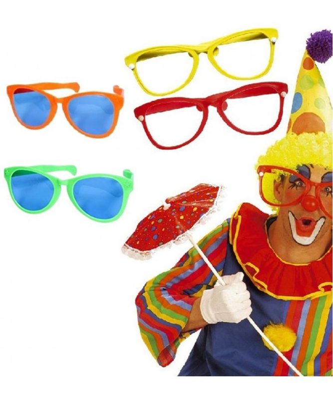 Lunettes de clown Géantes