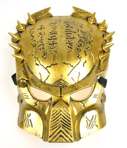 Masque Predator