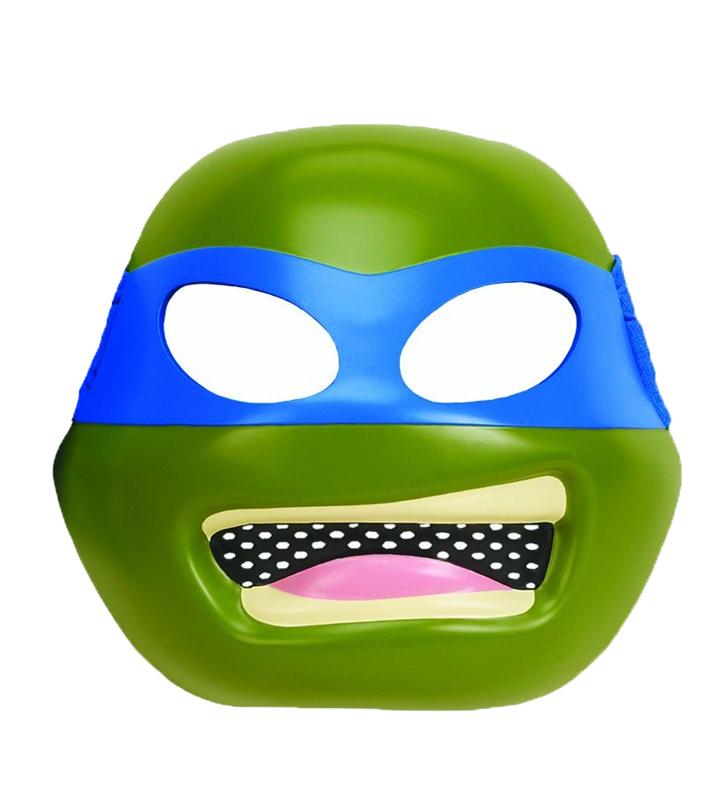 Masque tortue ninja